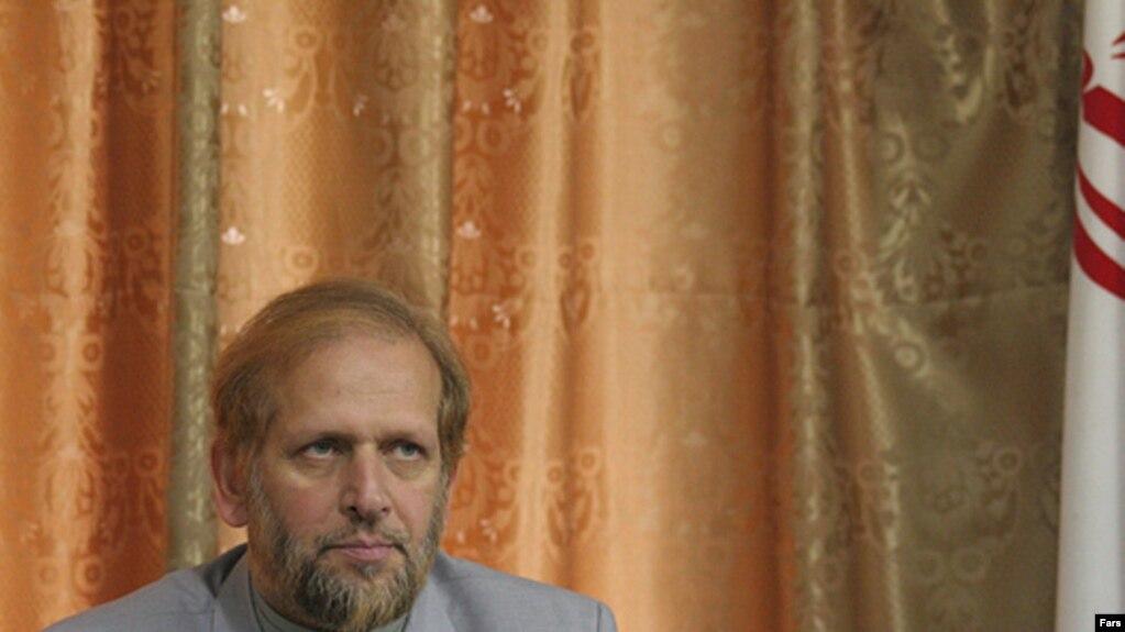 Mohammad-Ali Ramin