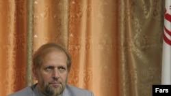 Mohammad Ali Ramin
