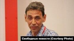 Владимир Чарский
