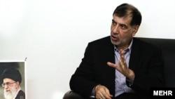 محمدرضا باهنر، نایب رییس مجلس شورای اسلامی.