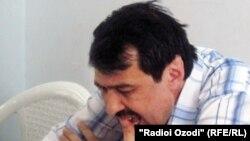 Рашид Ҳусейнов-шатранҷбози тоҷик