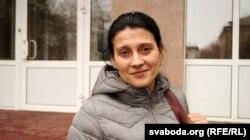 Юлія Астраўко