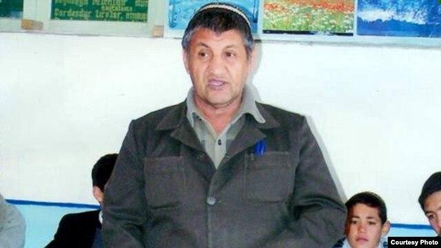Sazak Durdymuradov