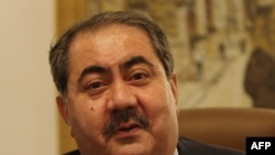 "Iraqi Foreign Minister Hoshyar Zebari: ""Iraq has passed the test."""