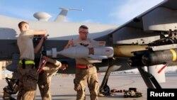حارث: این حمله نیروهای هوایی امریکایی را در برابر قهرمانان سرسپرده افغانستان به شدت تقبیح میکنم.