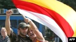 Сегодня в Южной Осетии выходной – вот уже пять лет этот день является праздничным: с годами слезы высыхают, а радость становится все безогляднее