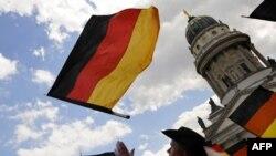 Flamuj gjermanë