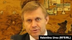 Валериу Киверь