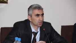 Джамшед Юсуфиён