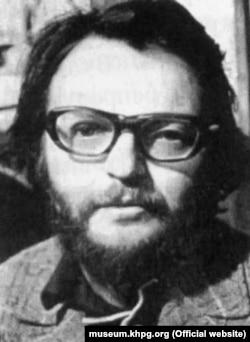 Леонід Мілявський