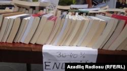 Kitab bazarı
