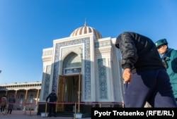 Mauzolej Islama Karimova
