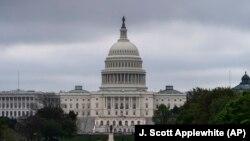 Вашингтон.