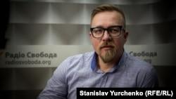 Борис Тизенгаузен