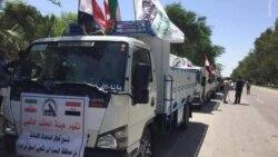 ادامه بحث داغ درباره حضور شبهنظامیان خارجی در مناطق سیلزده ایران