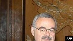 Премьер-министр Азербайджана Артур Раси-заде