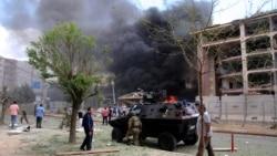 Toğrul İsmayıl hesab edir ki, Suriyada yaşanan olaylar Türkiyəyə ciddi zərər vurur