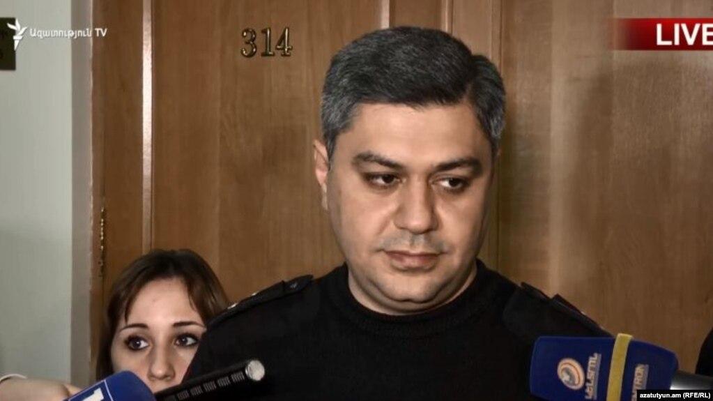 По мнению Ванецяна, не стоит политизировать должности директора СНБ или начальника полиции