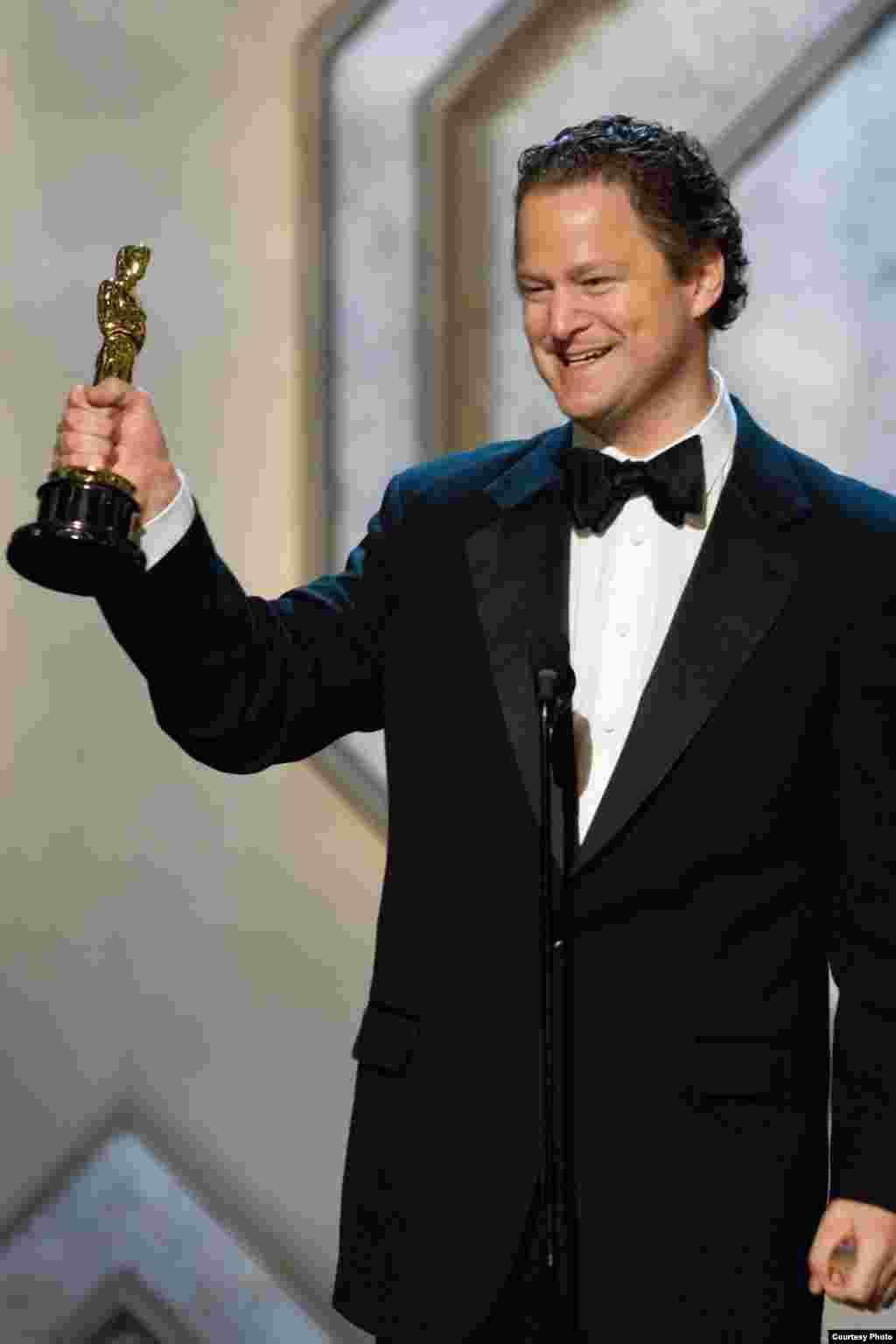 این دومین بار است یک فیلم آلمانی،«زندگی دیگران»، اسکار بهترین فیلم خارجی را می گیرد.