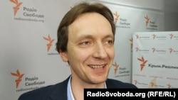 Юрій Крайняк