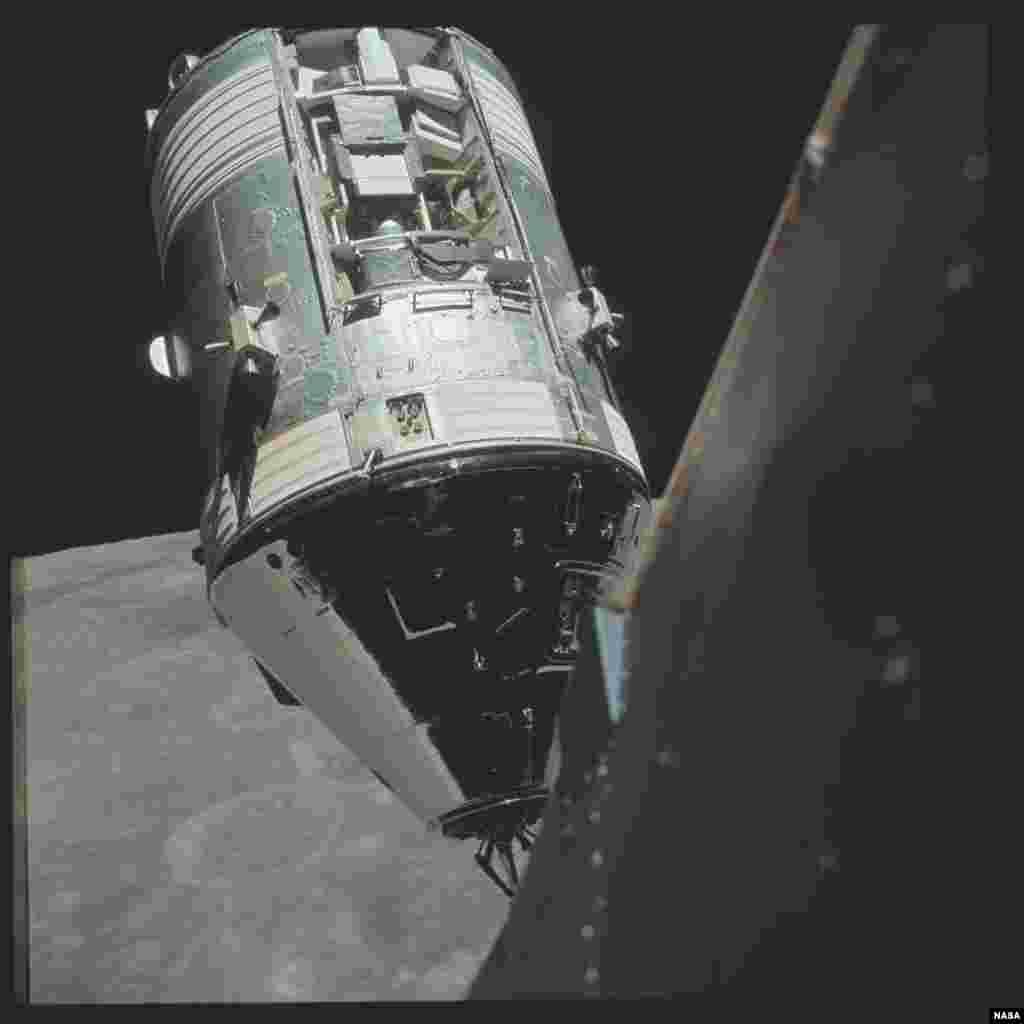 """Единственной неудачной миссией из шести оказался """"Аполлон-13"""": во время полета на корабле произошёл взрыв бака с жидким кислородом и разрядились батареи топливных элементов. Несмотря на трудности, астронавты остались живы."""
