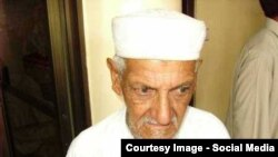 ارواښاد اکرام الله ګران