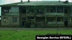 ყოფილი კოლხეთის მეურნეობის კუთვნილი შენობა
