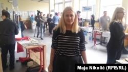 Nisam sigurna koliko ćemo mi mladi uspjeti da uvedemo BiH u EU, ali mislim da ćemo uraditi promjene: Marija Pudarić