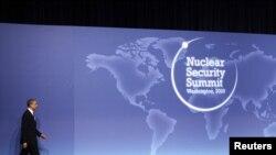 باراک اوباما در کنفرانس واشینگتن میزبان رهبران نزدیک به ۵۰ کشور جهان بود