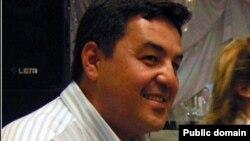 Firdavs Abduholiqov