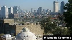 Pamje nga Tel Avivi - Arkiv