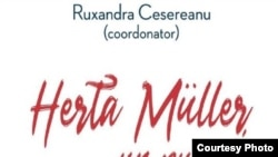 Moldova, Book on Herta Muller