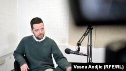 U Srbiji postoji šizofreni fašizam: Filip Balunović