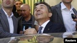Иванишвили прилюдно опустил самого перспективного из соратников из заоблачных далей на землю, наглядно показав, кто в этой гостинице директор