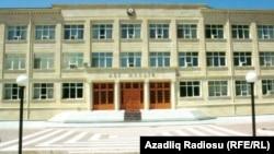 Naxçıvan Ali Məclisi