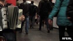 12 листопада Київська міська рада ухвалила нові правила користування столичним метро