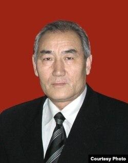 Профессор Ташманбет Кененсариев.