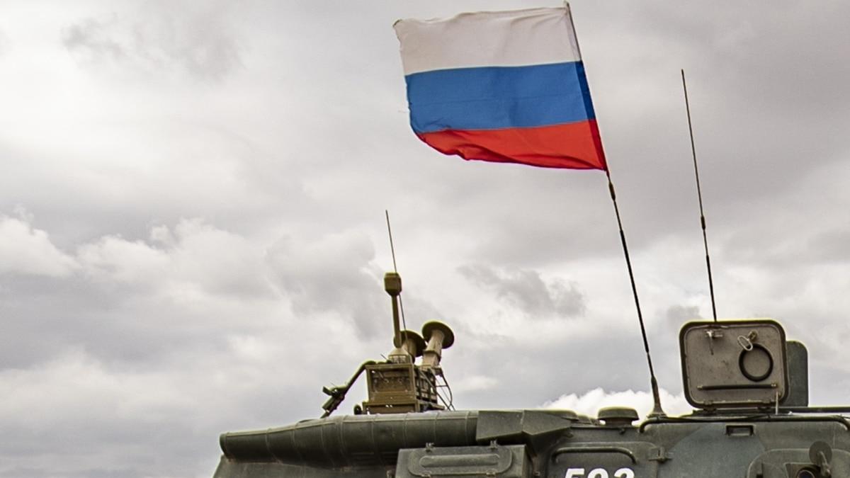 Волонтеры InformNapalm заявили о фотофиксацию новейшего российского комплекса «Наводчик-2» на Донбассе
