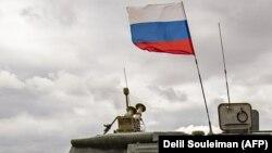 Російську техніку виявили на окупованій частині Луганської області, за 12 кілометрів від лінії фронту (фото ілюстративне)