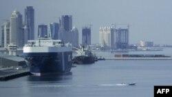Доха, Катар.
