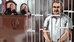 """Əfqan Muxtarlı: """"Gözüm üç nəfəri axtarır, Leyla xanımı və iki qızımı"""""""
