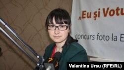 Moldova - Oxana Greadcenco