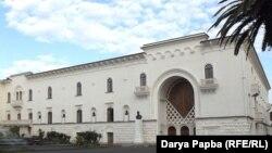 До конца года в Абхазском драмтеатре ожидается две премьеры, а в будущем году театр планирует сделать 10 новых постановок