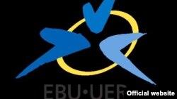 Avropa Yayım Birliyinin (EBU) loqosu