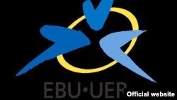 Емблема Європейського союзу телерадіомовлення