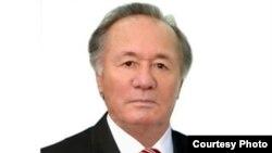 Рашид Рахимов. Фото с сайта tut.tj
