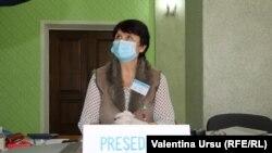 Alegeri la Hâncești, 15 martie 2020