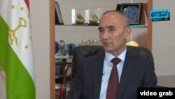 Муҳаммадюсуф Имомзода