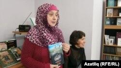 Сөмбелә Фәхертдинова сөйли