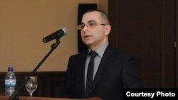 საქართველოს თავდაცვის მინისტრის მოადგილე ლევან ღირსიაშვილი